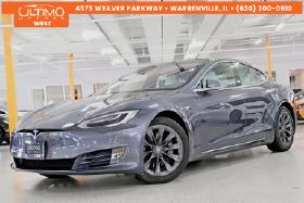 2018 Tesla Model S 100D:6 car images available
