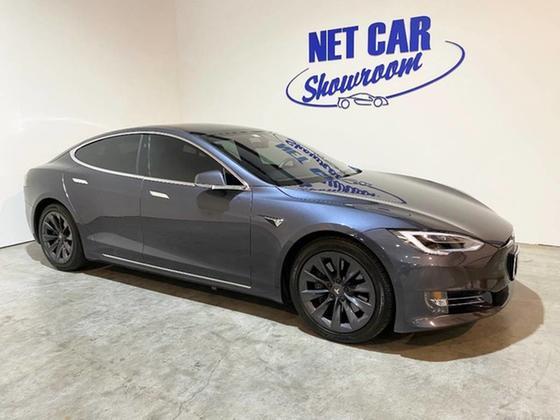 2018 Tesla Model S 100D:24 car images available