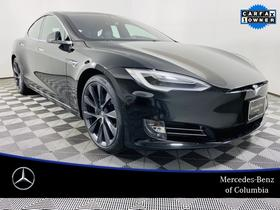 2018 Tesla Model S 100D:24 car images available