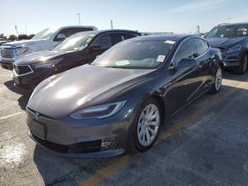 2017 Tesla Model S 100D:5 car images available