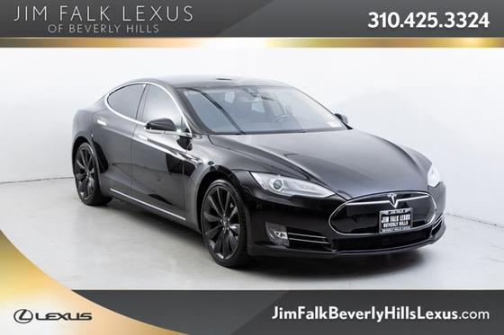 2015 Tesla Model S 60:24 car images available