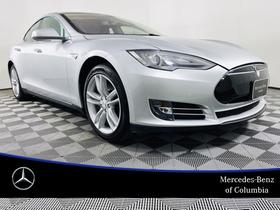 2014 Tesla Model S 60:24 car images available
