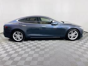 2016 Tesla Model S 70