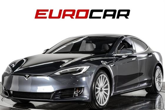 2016 Tesla Model S 75:24 car images available