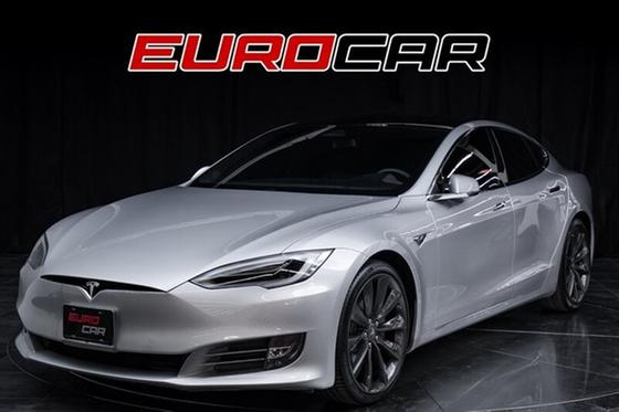 2017 Tesla Model S 75:24 car images available