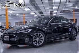 2016 Tesla Model S 75D:24 car images available