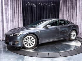 2017 Tesla Model S 75D:24 car images available