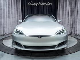 2016 Tesla Model S 75D