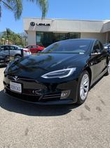 2018 Tesla Model S 75D:5 car images available
