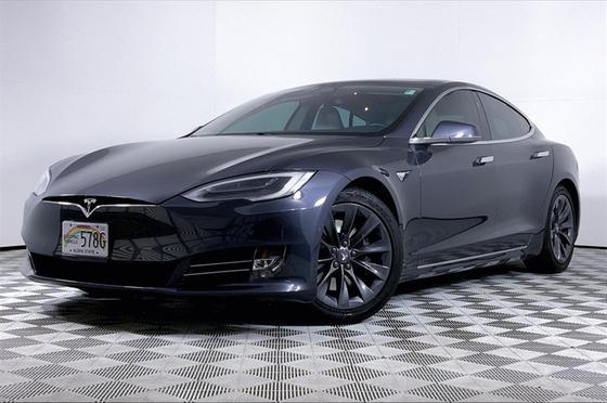 2019 Tesla Model S 75D:24 car images available