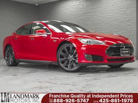 2013 Tesla Model S 85:24 car images available