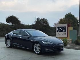 2014 Tesla Model S 85:10 car images available