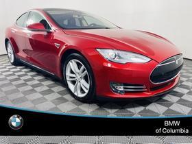 2015 Tesla Model S 85D:24 car images available