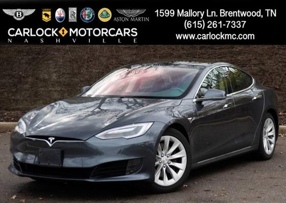 2017 Tesla Model S 90D:24 car images available