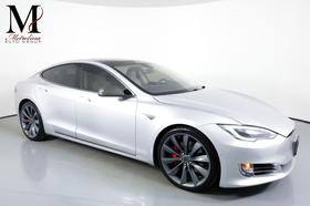 2016 Tesla Model S 90D:24 car images available