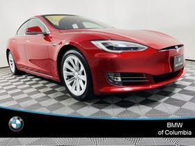 2017 Tesla Model S 90D:24 car images available