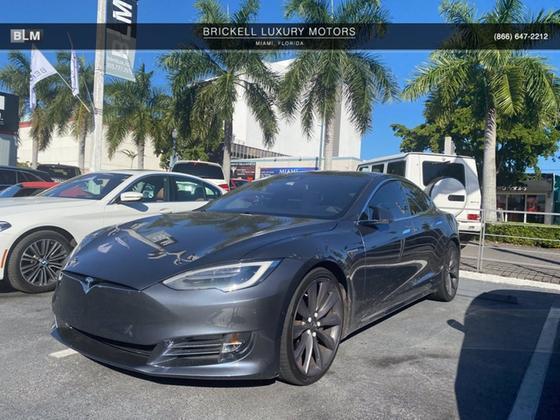 2016 Tesla Model S 90D:8 car images available