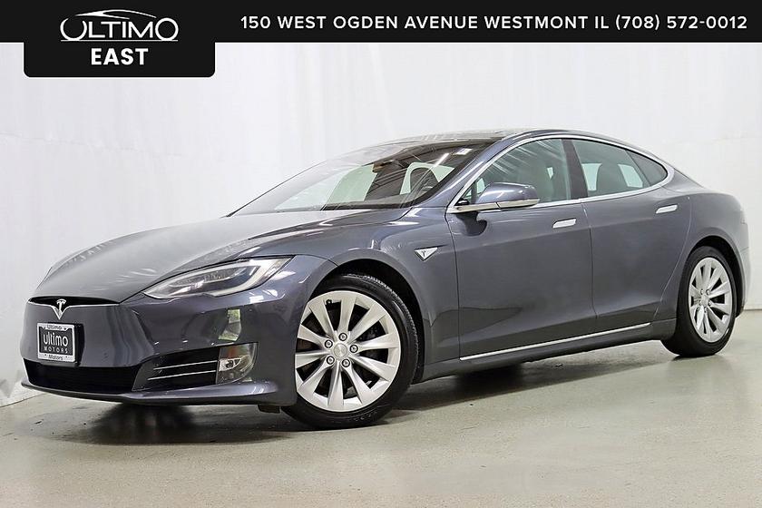 2016 Tesla Model S 90D:24 car images available