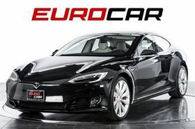 2016 Tesla Model S P100D:24 car images available