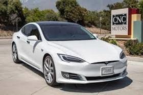 2018 Tesla Model S P100D:10 car images available