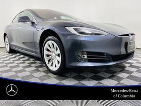 2018 Tesla Model S P100D:24 car images available