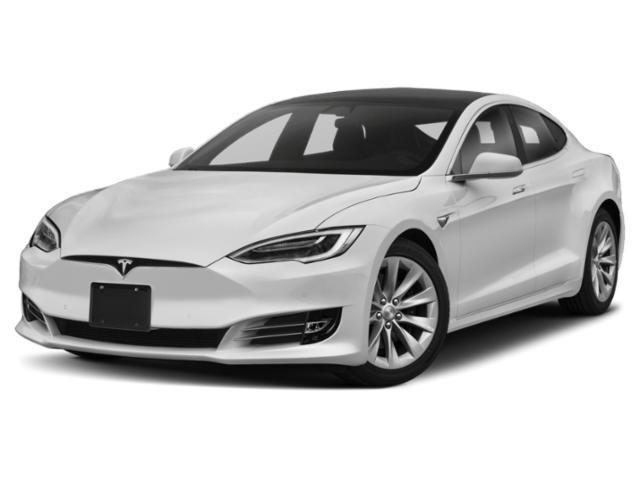 2018 Tesla Model S P100D : Car has generic photo
