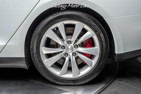 2014 Tesla Model S P85