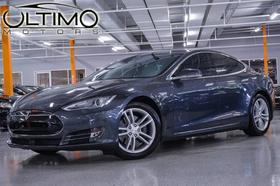 2015 Tesla Model S P85D:24 car images available