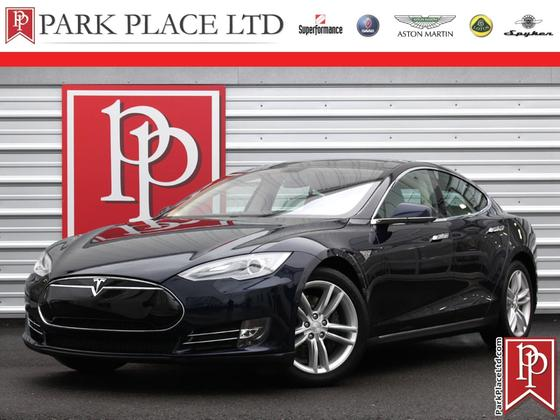 2014 Tesla Model S P85D:2 car images available