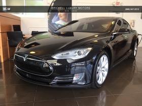 2015 Tesla Model S P85D:8 car images available
