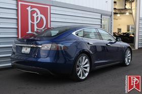 2016 Tesla Model S P90D
