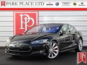 2015 Tesla Model S P90D:24 car images available