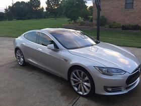 2013 Tesla Model S Performance:19 car images available