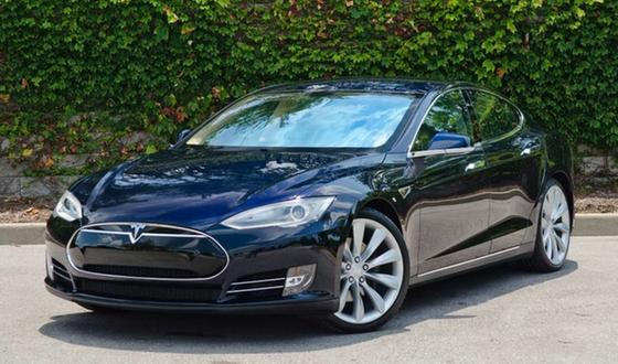 2012 Tesla Model S Performance:24 car images available