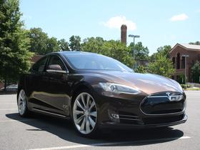 2012 Tesla Model S Performance:20 car images available