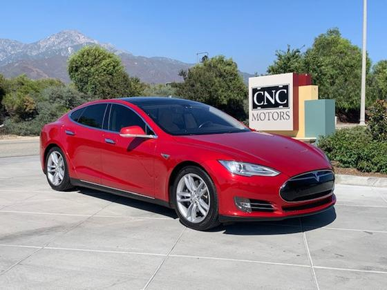 2013 Tesla Model S Performance:24 car images available