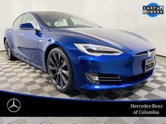 2020 Tesla Model S Performance:24 car images available