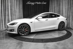2021 Tesla Model S Performance:24 car images available