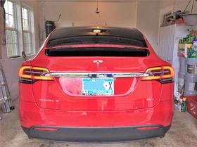 2016 Tesla Model X :6 car images available
