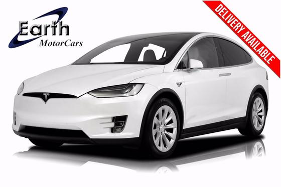 2019 Tesla Model X :24 car images available