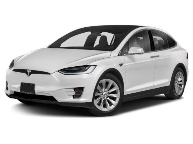 2019 Tesla Model X :20 car images available