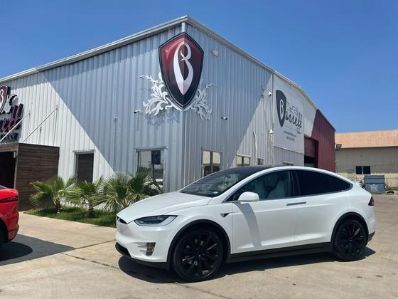 2019 Tesla Model X 100D:24 car images available