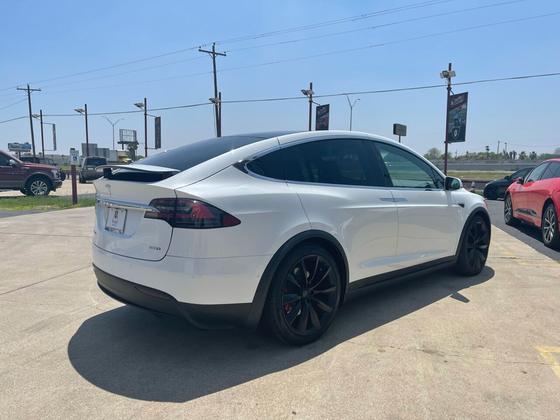 2019 Tesla Model X 100D
