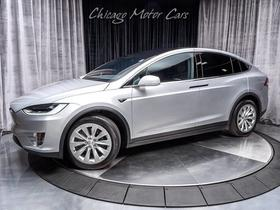 2016 Tesla Model X 70D:24 car images available