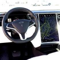 2018 Tesla Model X 75D