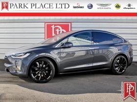 2016 Tesla Model X 75D:24 car images available
