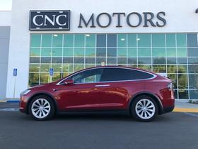 2017 Tesla Model X 90D:5 car images available