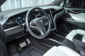 2018 Tesla Model X P100D