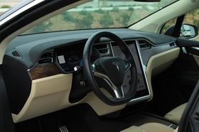 2016 Tesla Model X P90D