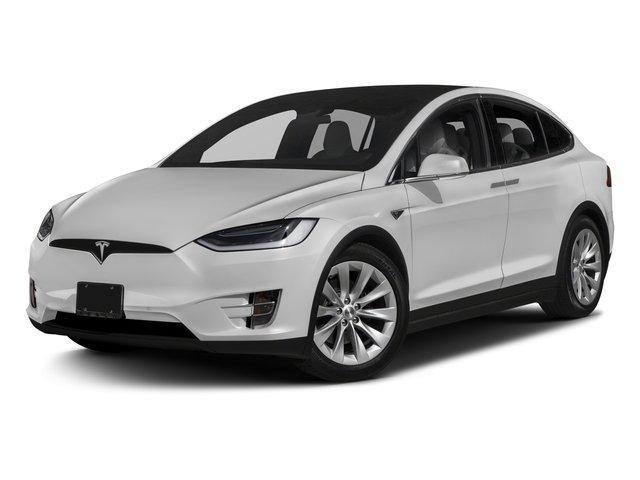 2016 Tesla Model X P90D : Car has generic photo